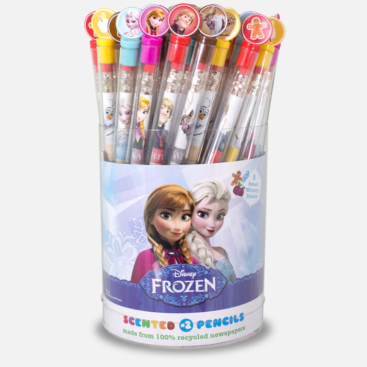 Disney Frozen: Smencils