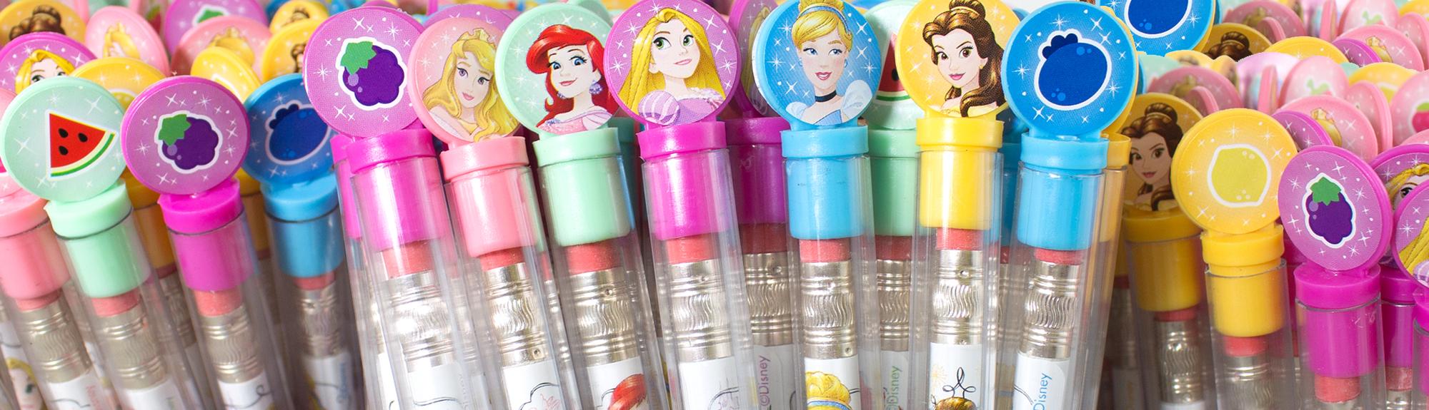 Disney Princess: Smencils header