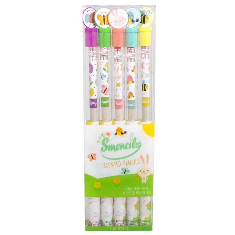 spring_smencils_5pack
