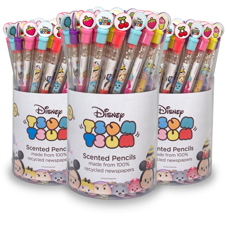 Disney Tsum Tsum: Smencils